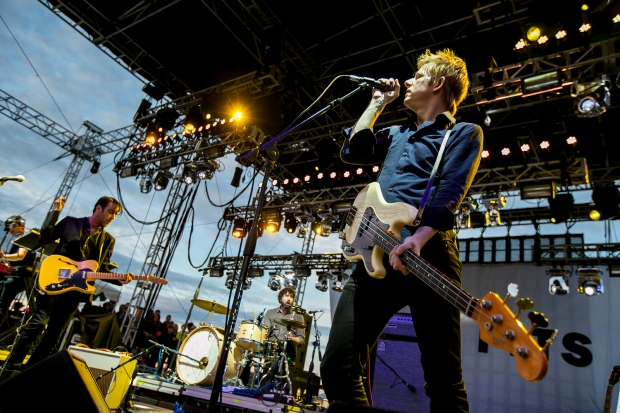 Divine Fits (Photo courtesy of Sasquatch!)