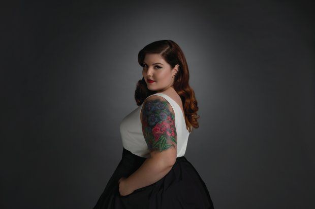 Mary Lambert (Photo courtesy of The Karpel Group)