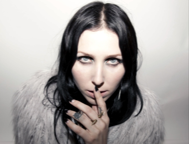 Chelsea Wolfe (Photo by Kristin Cofer)